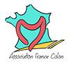 Logo Association France Côlon