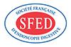 Logo SFED